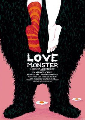 love-monster